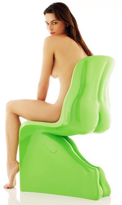 Necesito una nueva silla